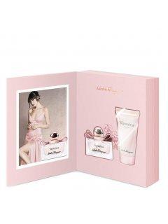 Signorina Eau de Parfum Set - Женский подарочный набор