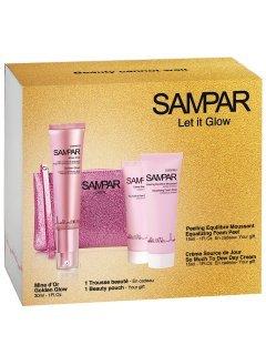 SAMPAR Let It Glow Kit - Подарочный набор