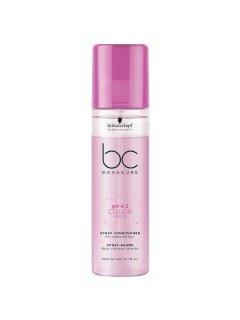 Bonacure Color Freeze Spray Conditioner Бонакур - Кондиционер-спрей для окрашенных волос