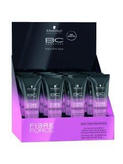Bonacure Fibre Force Bond Connector Infusion Файбер Форс - Концентрат для восстановления структуры поврежденных волос