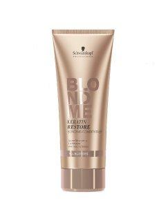 Blond Me Keratin Restore Bonding Conditioner Блонд Ми Бондинг - Бондинг-кондиционер кератиновое восстановление