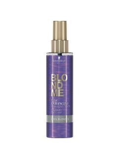 Blond Me Tone Enhancing Spray Conditioner Cool Blondes Блонд Ми - Бондинг-Спрей-Кондиционер для холодных оттенков блонд
