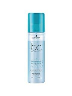 Bonacure Hyaluronic Moisture Kick Spray Бонакур - Спрей-кондиционер для интенсивного увлажнения волос