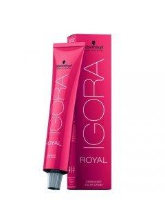 Igora Royal Color Creme Игора Роял - Стойкая крем-краска, 60мл