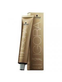 Igora Royal Absolutes Color Creme Игора Роял - Стойкая крем-краска, 60мл