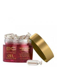 Bonacure Oil Miracle Refined Brazilnut Oil Booster Оил Миракл - Концентрат с маслом бразильского ореха для окрашенных волос