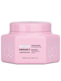 Schwarzkopf Fibre Clinix Vibrancy Treatment - Маска для блеска волос
