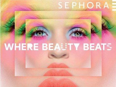 Косметика Sephora