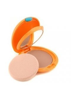 Sun Protection Tanning Compact Foundation SPF 6 Шисейдо - Основа тональная компактная
