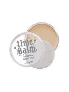 timeBalm Foundation Зе Балм Тайм Балм - Тональная основа, 21,3 г