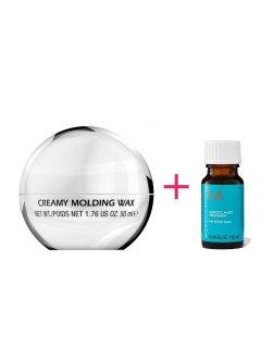 Creamy Molding Wax Тиджи Крими Молдинг Вакс - Воск для волос