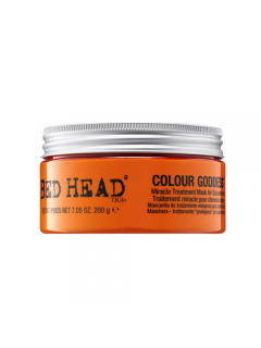 Colour Goddess Oil Infused Mask Колор Гаднес Оил Инфьюз - Маска для окрашеных волос
