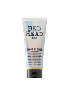 Dumb Blonde Conditioner Дамб Блонд - Восстанавливающий кондиционер для обесцвеченных и подвергшихся химической обработке волос