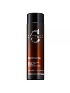 Fashionista Brunette Conditioner Тиджи Фешиониста - Кондиционер для темных волос