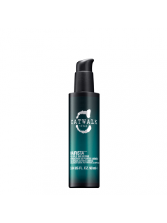 Hairista Split end Repair Тиджи Хеириста Сплит энд Рипеа - Восстанавливающий крем против ломких секущихся волос