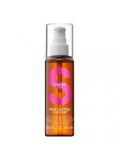 True Lasting Colour Oil Тиджи Тру Лестин - Масло для окрашеных волос