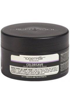 Togethair Colorsave Protect Hair Mask - Цветосохраняющая маска для окрашенных волос