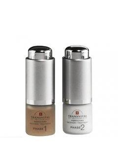 Transvital Perfecting Anti Age Recovery Treatment - Восстанавливающий омолаживающий комплекс для кожи лица