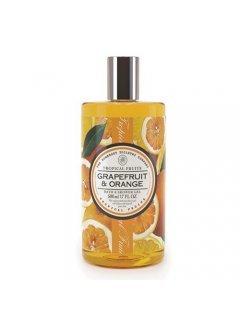 "Bath & Shower Gel Тропикал Фрутс - Гель для душа ""Грейпфрут и апельсин"""