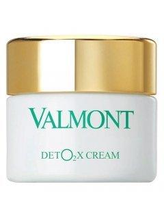 """DetO2x Cream Вальмон Детокс - Детоксифицирующий кислородный крем """"DetO2x"""""""