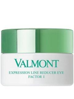Valmont Expression Line Reducer Eye Factor I - Восстанавливающий крем для кожи контура глаз против морщин Фактор 1
