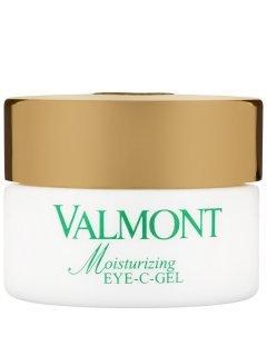 Valmont Moisturizing Eye C-Gel - Увлажняющий гель для кожи вокруг глаз