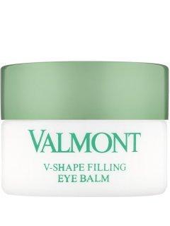 Valmont V-Shape Firming Eye Balm - Бальзам для заполнения морщин для кожи вокруг глаз
