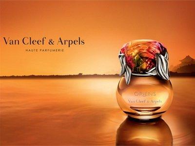Духи Van Cleef & Arpels