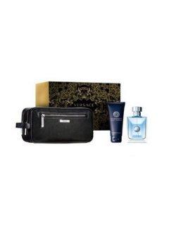 Versace Pour Homme set Версаче Пур Ом - Мужской подарочный набор