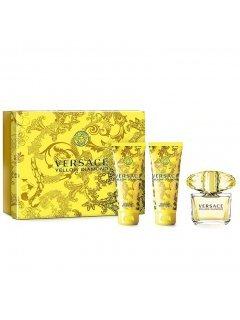 Yellow Diamond set Версаче Еллоу Даямонд - Женский подарочный набор