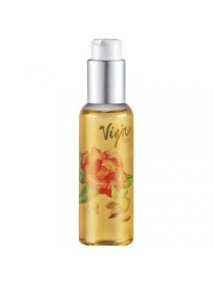 Anti-Cellulite Massage Oil Вигор - Масло массажное антицеллюлитное