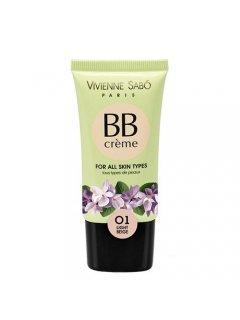 Vivienne Sabo BB Cream - BB-крем