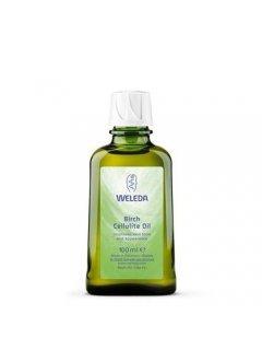 Detox Care Веледа - Березовое масло от целлюлита