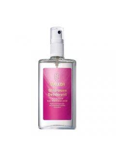 "Body Care Wildrosen Deodorant Веледа - Дезодорант для тела ""Роза"""