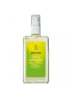 Body Care Citrus Deodorant Веледа - Цитрусовый дезодорант для тела