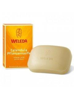 Calendula Baby Soap Веледа - Растительное детское мыло с экстрактом календулы