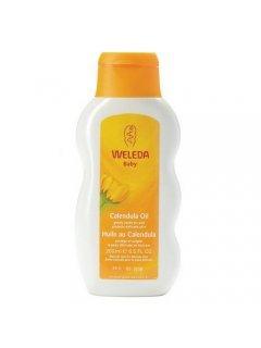 Calendula Baby Oil Веледа - Детское масло с экстрактом календулы