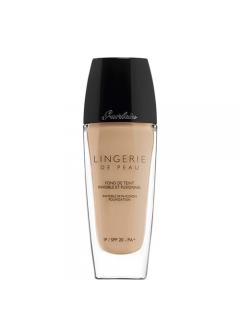 Lingerie De Peau Invisible Skin Fusion Foundation SPF 20 Герлен Линжери - Тональный крем для лица, 30 мл