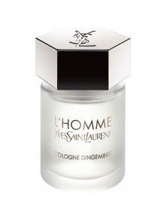 L'Homme Cologne Gingembre edc Ив Сен Лоран Хом Одеколон Жинжембре - Мужской одеколон