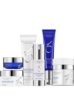 Zein Obagi ZO Skin Health Aggressive Anti-Aging Program - Агрессивная антивозрастная программа по уходу за кожей