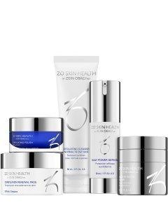 Zein Obagi ZO Skin Health Anti-Aging Program - Антивозрастная программа ухода за кожей