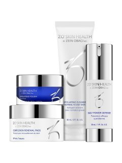 Zein Obagi ZO Skin Health Daily Skincare Program - Программа для ежедневного ухода за кожей
