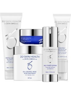 Zein Obagi ZO Skin Health Skin Normalizing System - Система нормализации кожи