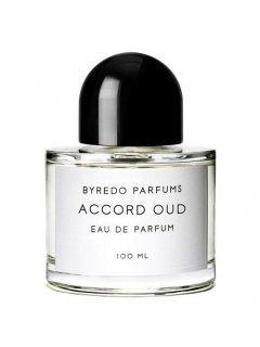 Accord Oud edp Байредо Аккорд Уд - Парфюмированная вода унисекс