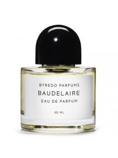 Baudelaire edp Байредо Боделар - Мужская парфюмированная вода