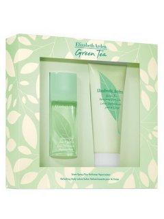 Green Tea Set edp Элизабет Арден Грин Ти - Женский подарочный набор