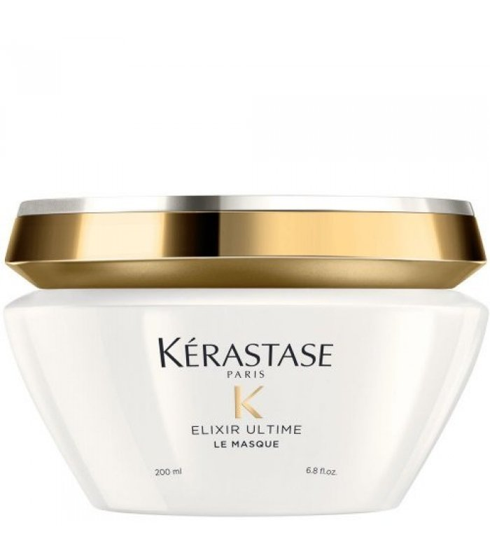 Kerastase Elixir Ultime Le Masque - Маска для волос