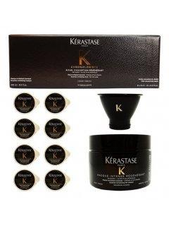 Kerastase Chronologiste Rituel D'exception Regenerant- Регенирирующий ритуал для волос и кожи головы