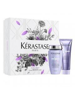 Kerastase Blond Absolu - Подарочный набор для светлых волос
