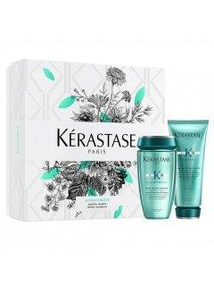 Kerastase Resistance Extentioniste - Подарочный набор для укрепления волос